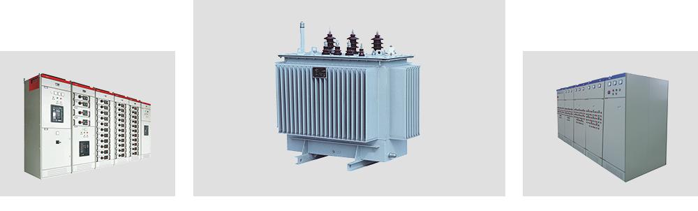 S(B)H15系列非晶合金变压器